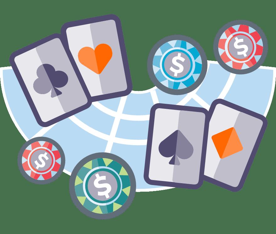 Los 16 mejores sitios de Casino de Mini Baccarat en línea en Venezuela