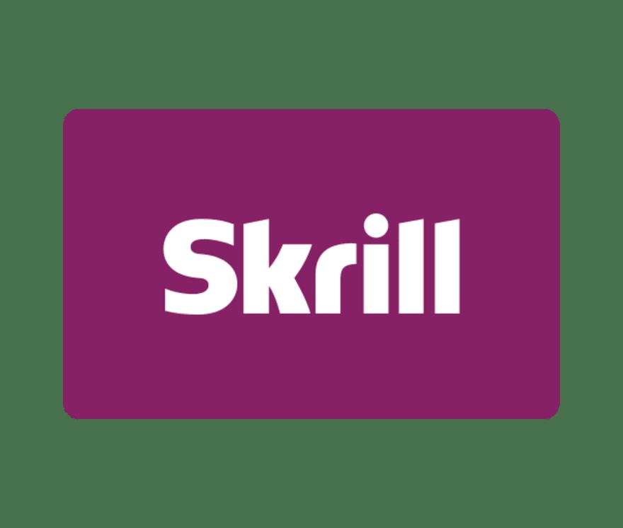 Los mejores casinos en línea Skrill en Venezuela