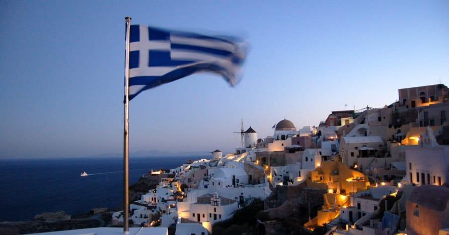 Play'n GO se vuelve griego después de obtener la licencia de operador