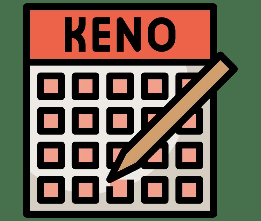 Los 36 mejores sitios de Casino de Keno en línea en Venezuela