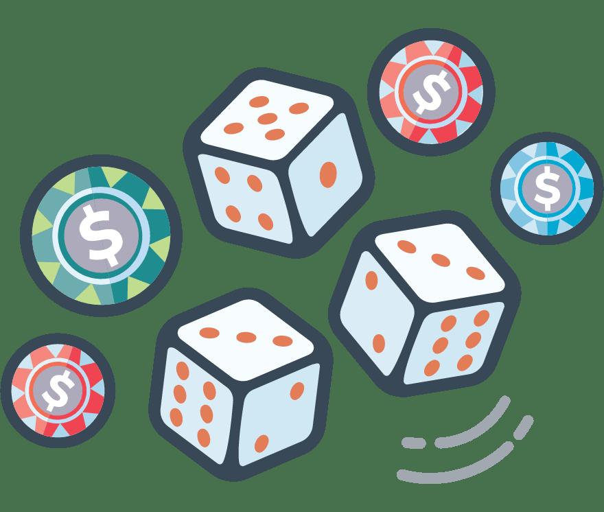 Los 49 mejores sitios de Casino de Sic Bo en línea en Venezuela