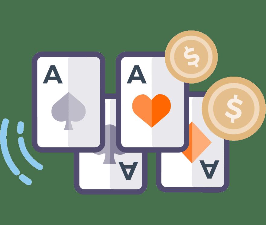 Los 13 mejores sitios de Casino de Extraño en línea en Venezuela