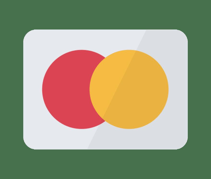 Los mejores casinos en línea MasterCard en Venezuela