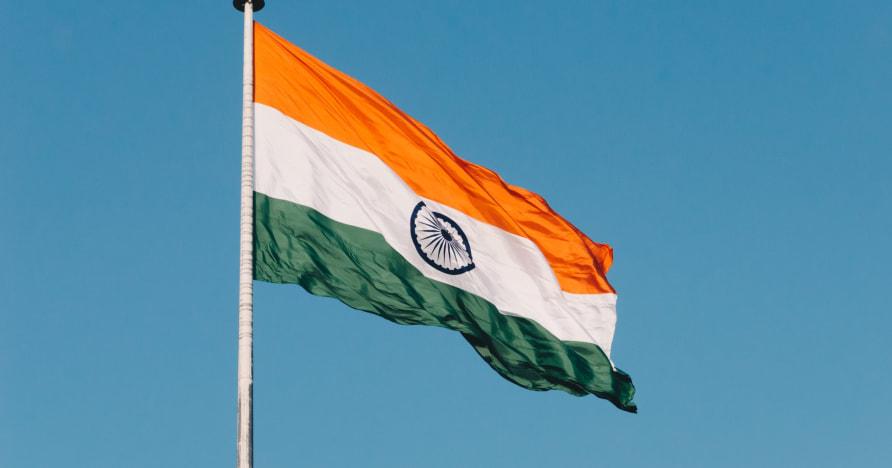 Las mejores tragamonedas de casino en línea en la India actualmente