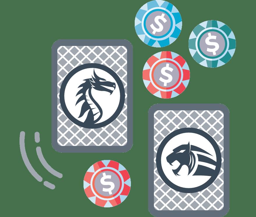 Los 47 mejores sitios de Casino de Dragón Tigre en línea en Venezuela