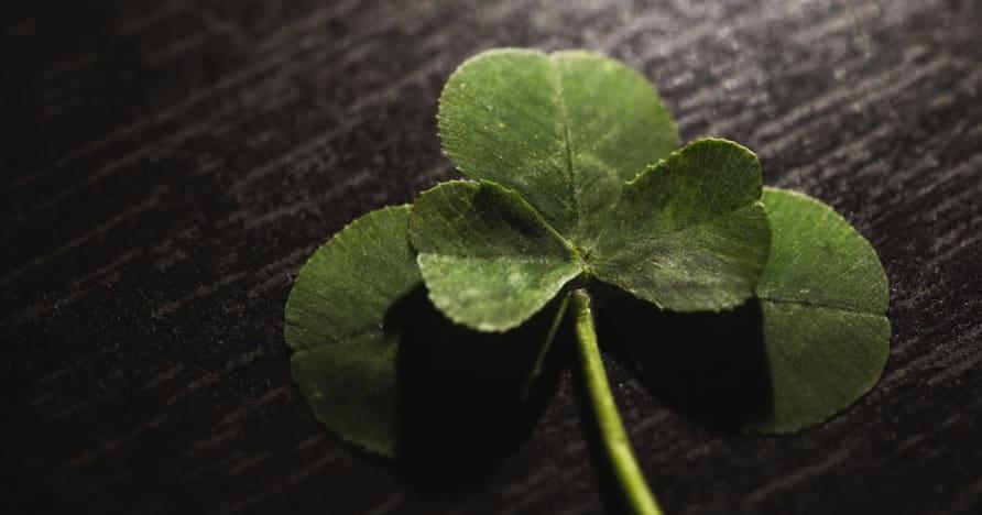 Amuletos de la suerte para los juegos de azar: la magia detrás de una caja de cereales