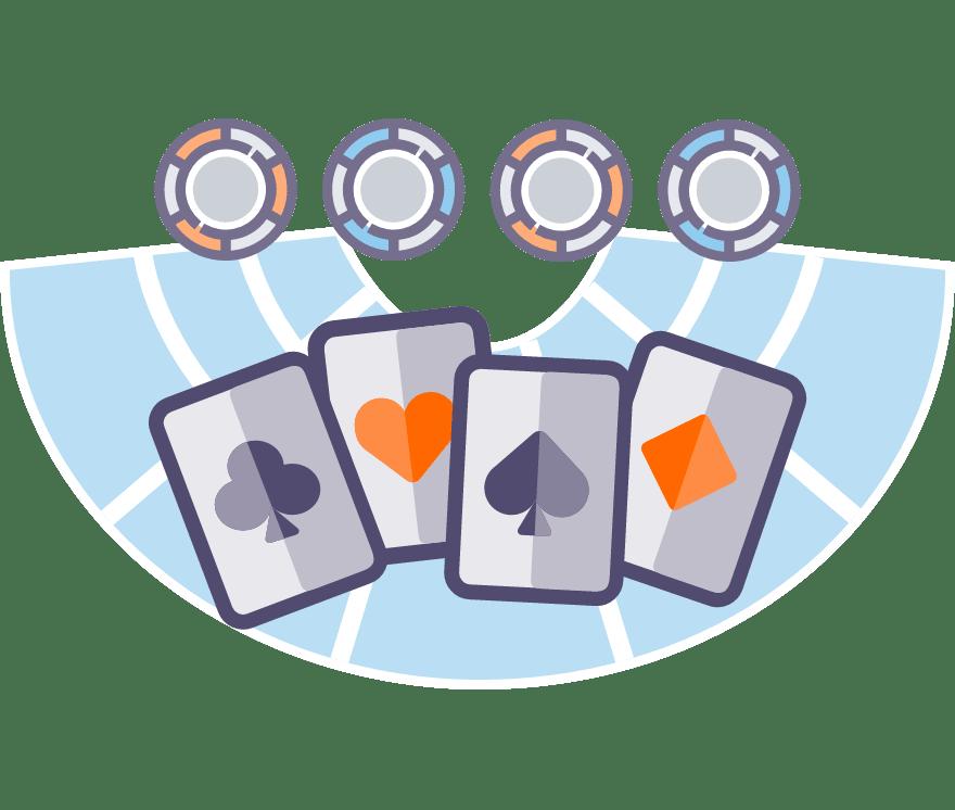 Los 120 mejores sitios de Casino de Bacará en línea en Venezuela
