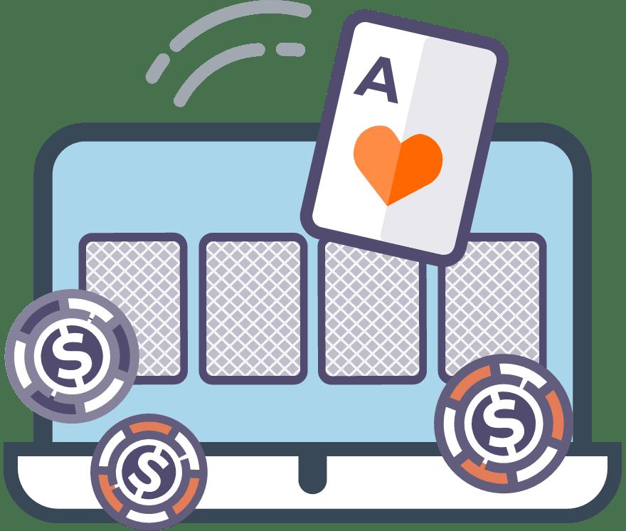 Los 45 mejores sitios de Casino de Póker caribeño en línea en Venezuela