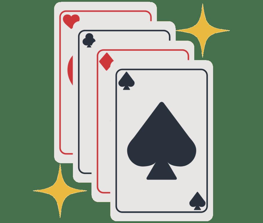 Los 14 mejores sitios de Casino de Extraño en línea en Venezuela